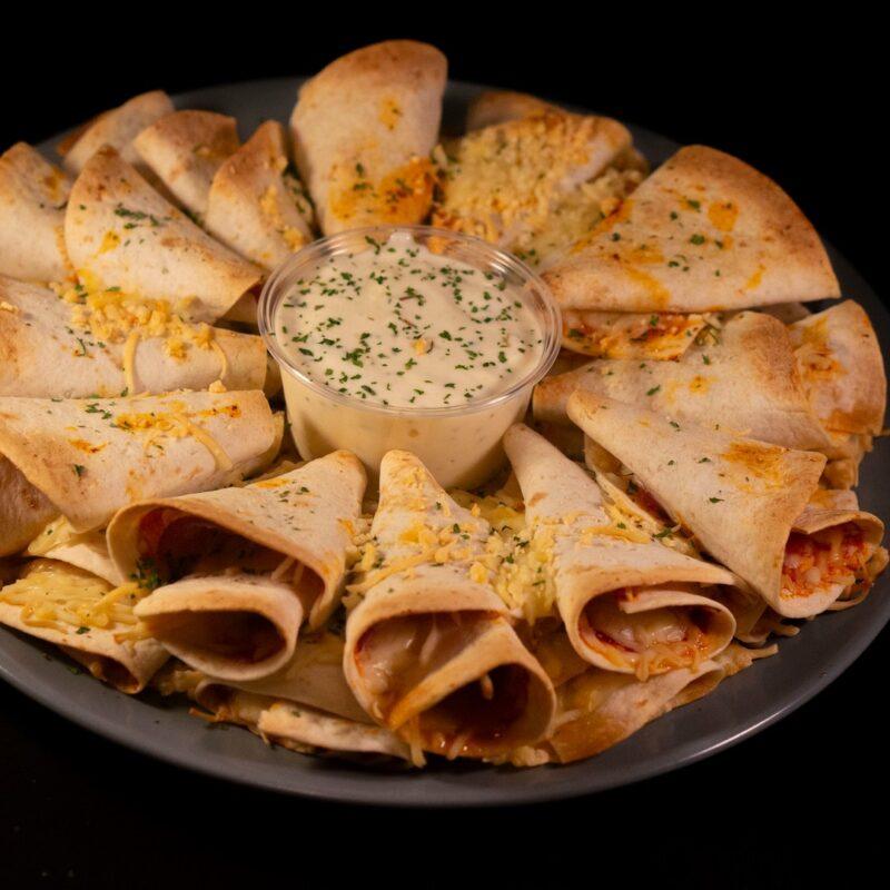 Pizzaringen